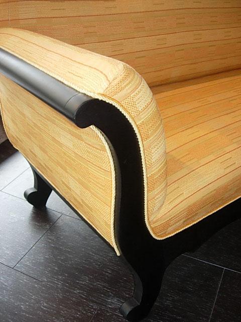 polsterei und m belwerkstatt in huttwil polstern vom. Black Bedroom Furniture Sets. Home Design Ideas